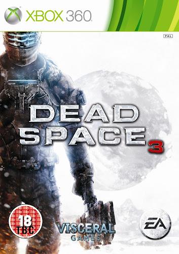 Dead Space 3 RF XBOX360