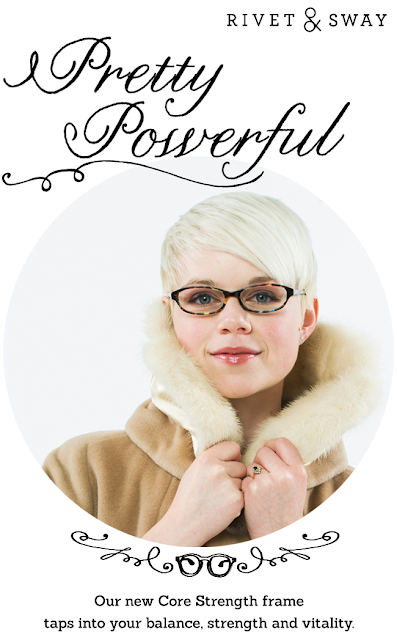 blonde pixie cut, rivet and sway, seattle, fur, vintage, fleur d'elise