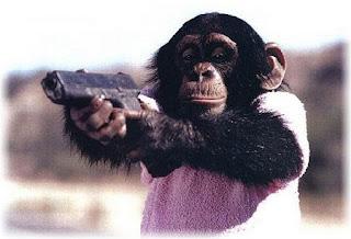 mono pistola