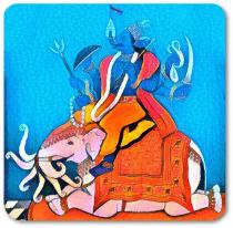 """Prapatti Verses from """"Shree Varaha-Purana""""..."""