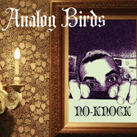 Analog Birds - 'No-Knock' CD EP Review (Brooklyn Psych-Pop)