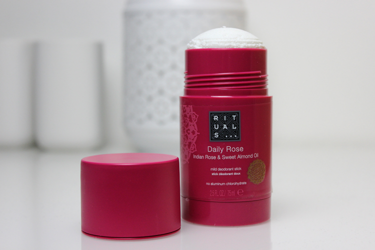 Daily Rose Deo-Stick von Rituals