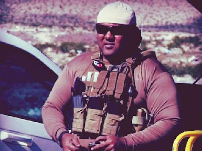 christopher Jordan Dorner facts