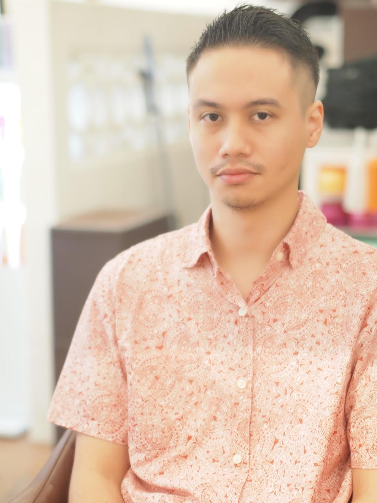 【メンズ】おしゃれ男子ベリーショート・ショートカット髪型サンプルまとめ