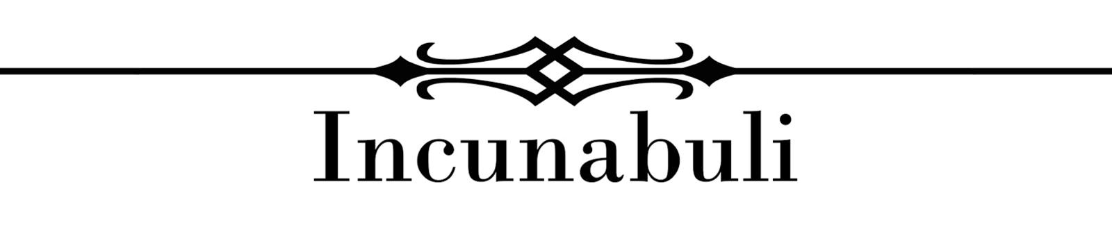 Incunabuli