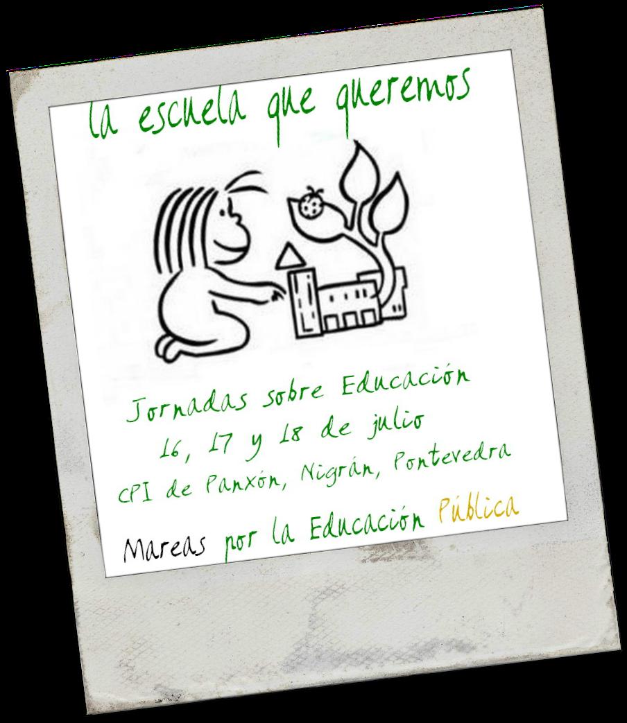 Escuela P Blica La Escuela Sin Exclusiones # Recogida Muebles Nigran