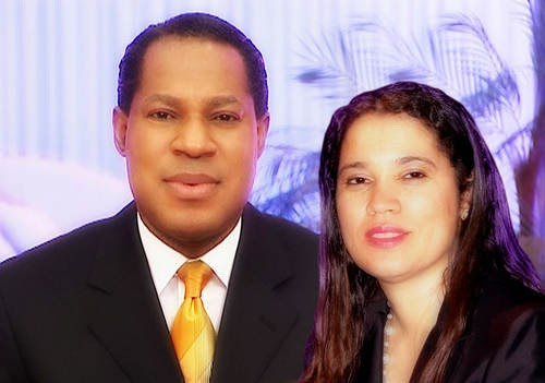 Anita Oyakhilome and Pastor Chris Divorce