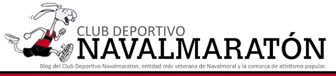 CLUB DEPORTIVO NAVALMARATON