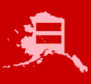 alaska marriage equality