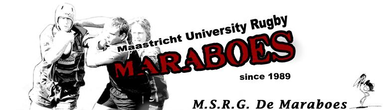 M.S.R.G. De Maraboes