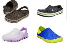 Crocs Footwear upto 60% off