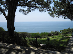 Southern California Palos Verdes Tranquility