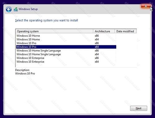 Download Windows 10 AIO 2017 32/64 Bits Português-BR via Torrent