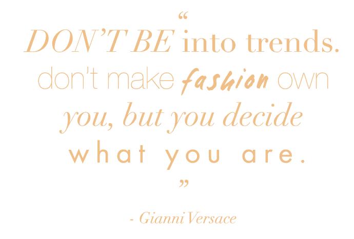 G. Versace