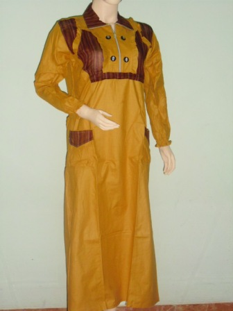 baju Busana gamis rok celana murah trend 2011 model waka waka,kaftan ...