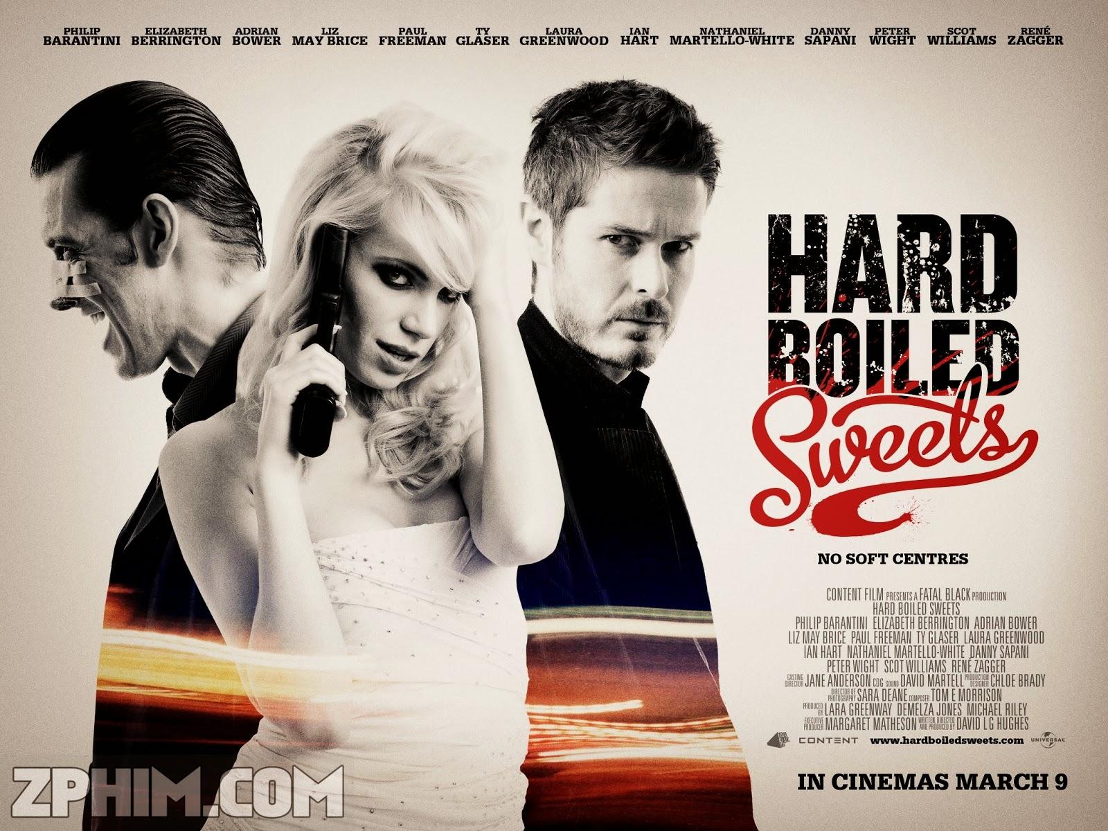 Ảnh trong phim Băng Cướp Tiền Bẩn - Hard Boiled Sweets 1