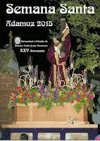 Semana Santa de Adamuz 2015