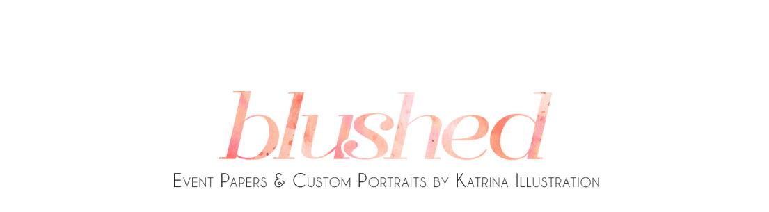 Katrina Crouch — Blushed Design