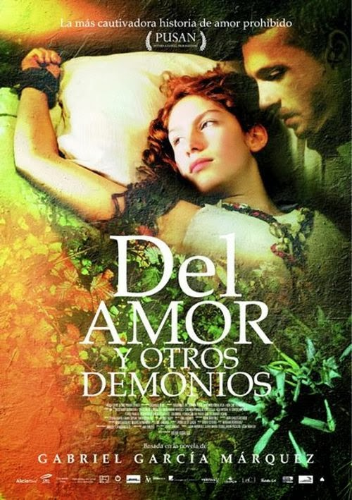 Of Love and Other Demons 2009