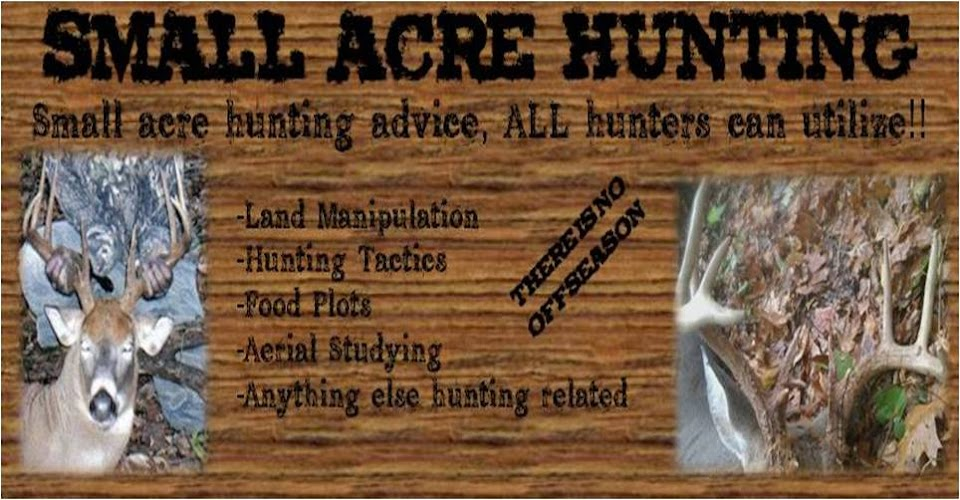 Small Acre Hunting
