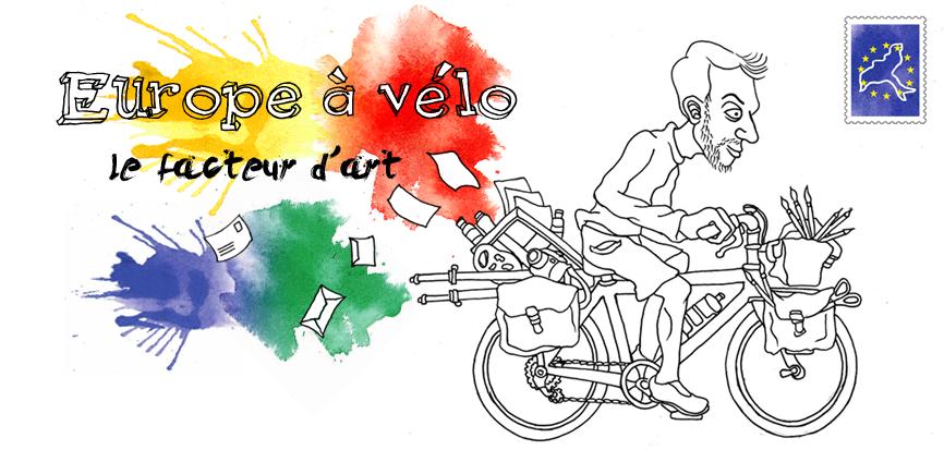 Europe à vélo