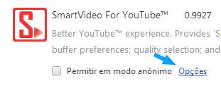 carregar vídeos youtube mais rapido