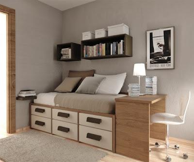 Modern oda dizayn Küçük Çocuk Odalarına Pratik Çözüm Mobilya Tasarımları