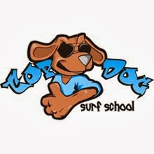 TOP DOG SURF SCHOOL