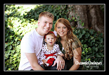 Nathan and Cheyenne Family