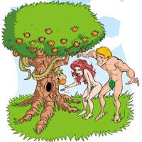 Câu chuyện của Adam và Eva