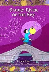 Newest Book: Starry River of the Sky