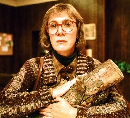 The Log Lady Avatar