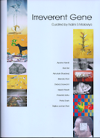 5 Reasons a Good Catalogue Text is Essential for your Art, Art Scene India by Nalini Malaviya