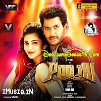 Poojai Mp3 Songs Download