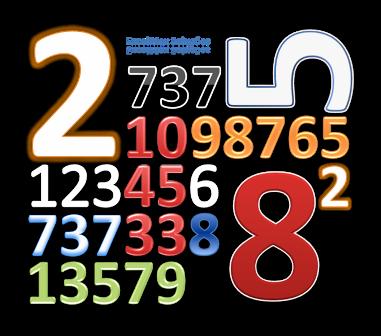 Sorteio de números sem repetições