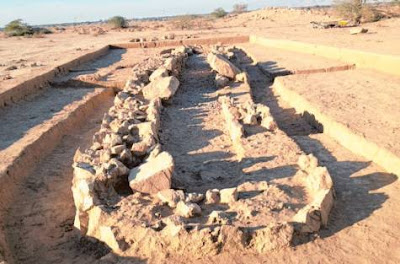 New archaeological site found in Ras Al Khaimah