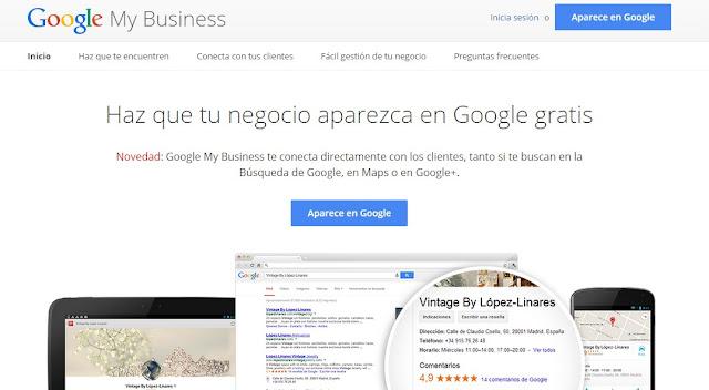 Google My Business: Las Páginas no Actualizadas Podrían Desaparecer