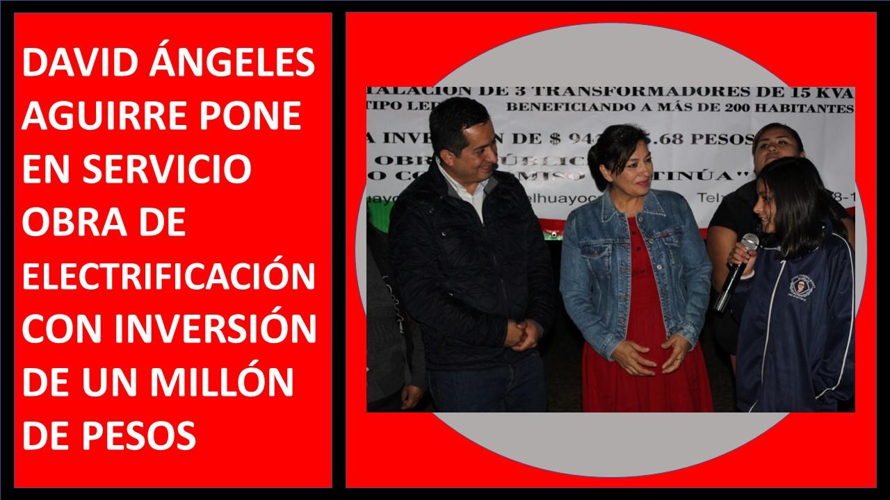 INVERSIÓN DE UN MILLÓN DE PESOS