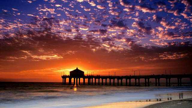 california beach wallpapers