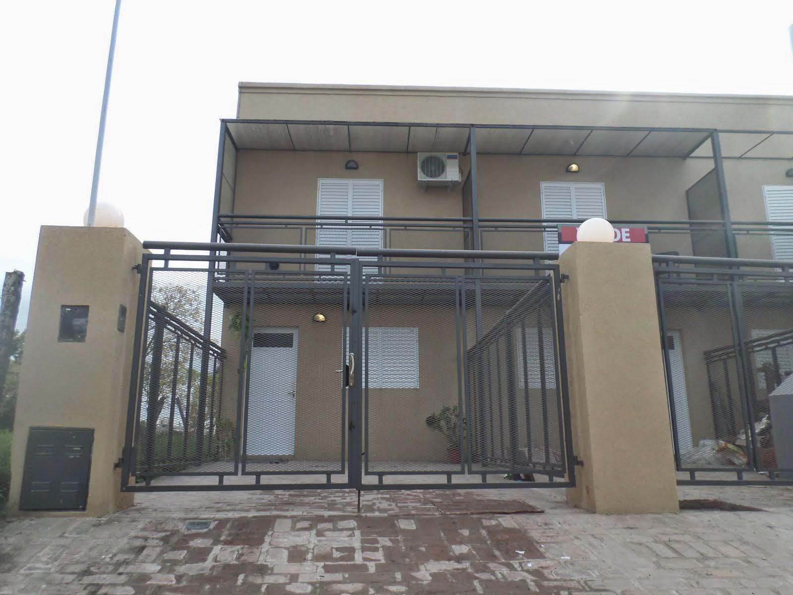 Vendo Duplex
