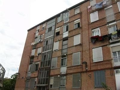 Pisos viviendas y apartamentos de bancos y embargos vivienda ganga de banco madrid calle san leon - Pisos de bancos en madrid ...