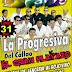 PLAYAZO en Camana con La Progresiva del Callao  (31 de Diciembre)