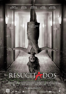 The Lazarus Effect (Resucitados) (2015)