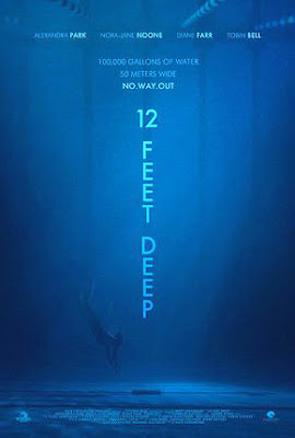 Filme Poster 12 Feet Deep
