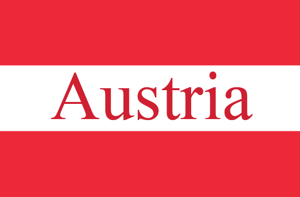 the your web flag of austria austrian flag national flag of