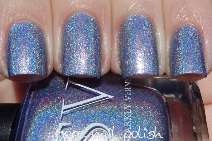 SV by Sparkly Vernis - Frosted Sweets Winter Collection ~ More Nail ...