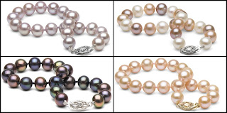 Pure Pearls giveaway