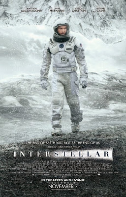 Interstellar 2014 720p HDTS 1GB