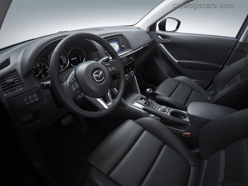 صور سيارة مازدا CX-5 2013 - اجمل خلفيات صور عربية مازدا CX-5 2013 - Mazda CX-5 Photos Mazda-CX-5-2012-16.jpg