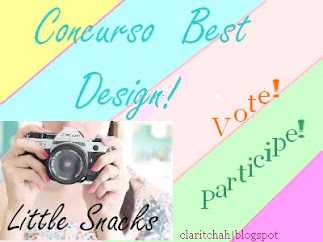 Little Snacks - Concurso Best Design